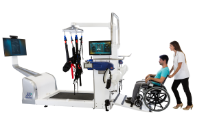 Patient with wheel chair_png